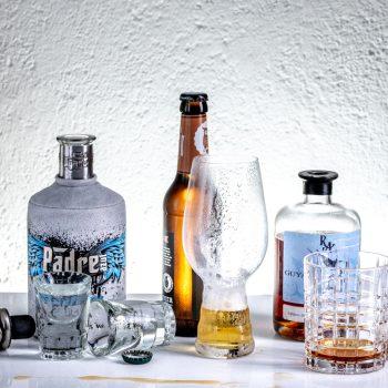 spirituosen trends 2019 8 350x350 - The Irish Champ – irisch inspirierter Gin Cocktail mit Apfelaroma und Mandelnoten