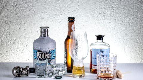 Spirituosen Trends 2019