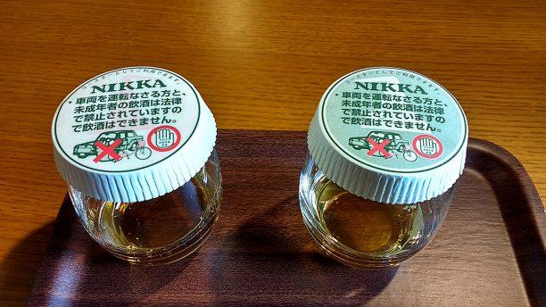 THH NikkaYoichi JuergenLiebenau 06 612x344 - Whisky aus Japan