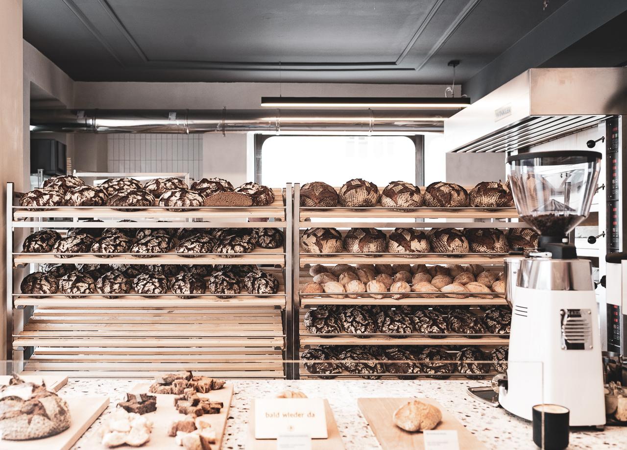 190516 Baekerhandwerk 0011 - Brothandwerk - die gläserne Bäckerei