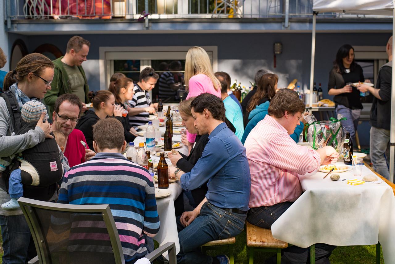 NRC0108 - Wie man entspannt eine Grillparty organisiert