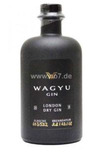 wagyu gin 174x300 - Die Doktorin und das liebe Wagyu-Vieh