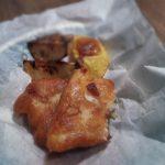 fisch chips