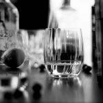 Gin Tasting Flaschen