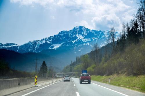 omoxx on tour - südöstliche Steiermark